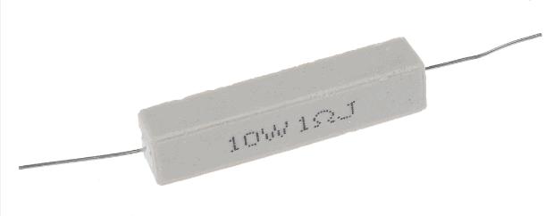 Резистор цементный